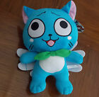 Fairy Tail Plush Soft Toy Happy & Lucy