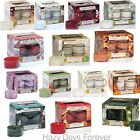 YANKEE CANDLE Christmas Tea lights BUY 2 SAVE £2 Festive Xmas Winter TEALIGHTS