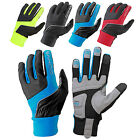 Windproof Winter Warm Cycling/Bicycle Full Finger Windproof Gloves Touch Screen