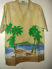 NEW SURFBOARD COLLECTION  HAWAIIAN SHIRT  pic color and size L XL  XXL by GRAND