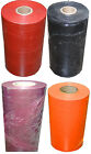 Machine Pallet Wrap Stretch Film Choose your Color, Roll & Size + FREE Shipping
