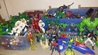 LOADS OF MARVEL IRON MAN HULK SPIDERMAN SUPERMAN FANTASTIC CHOOSE YOUR FIGURE P2