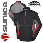 EX display SUNICE Millbrook Waterproof Mens Golf Jacket 3YR GT less than £90