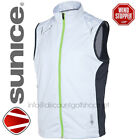 £130 * SUNICE GORETEX WINDSTOPPER MENS MALAGA GOLF VEST TOP reduced to £89