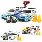 4WD Drift Remote Control Radio Controlled Cars Electric RC Car EP RTR Boys Toys
