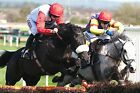 BIG BUCKS 02 RIDDEN BY RUBY WALSH PHOTO PRINT 02A