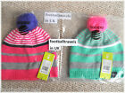 ADIDAS NEO WOMENS POM POM  BEANIE in 2 GREAT COLOURS Hat SOFT LIGHT RIBBED BRIM