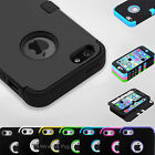 """Shockproof Tuff Case Hybrid Hard Cover Dirt Dust Proof For Apple iPhone 6 4.7"""""""