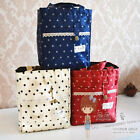 Thermal Tote Portable Insulated Pouch Cooler Lunch Storage Picnic Bag 3 Colors