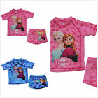 BIG SALE Frozen Elsa and Anna Swimwear Swimmer Bathers