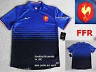 S or XXL FRANCE NIKE RUGBY SHIRT Jersey Home FFR New Tags Original