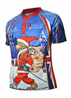 Official Help for Heroes Christmas Rugby Shirt  (S-XXXXL) Army / Navy / RAF