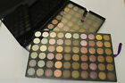 Neu Warm Glitzernde Matt Lidschatten 120,180 Farben Bridal Party Make-up Pallete