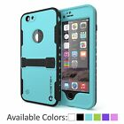 GHOSTEK® ATOMIC SLIM FITTED WATERPROOF SHOCKPROOF CASE COVER FOR APPLE IPHONE 6