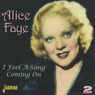 Alice Faye - A Song Coming On (2-CD) - Pop Vocal