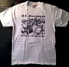 DC STORMTROOPERS T-SHIRT SIZES S,M,L,XL,2X american oi! skinhead music clothing
