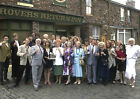 CORONATION STREET 03 CAST PHOTO PRINT 03A