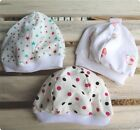 Special Offer Toddler Newborn Beanies Infant Pure Cotton Cap Hat 0-2 Months Baby
