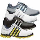 SALE! 2014 Adidas Mens Tour 360 ATV M1 Leather Golf Shoes - Wide Fitting