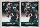 2ct Marqise Lee 2014 Panini Black Friday Thick Parallel Rookie RC Card /50 *X678