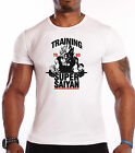 DRAGON BALL Z T-SHIRT - GYM -TRAINING SAIYAN - INSAIYAN - DBZ  - UNISEX - GOKU