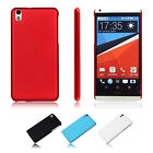 Ultra Thin Smooth Hard Back Cover Case Skin Shell For HTC Smart Cell Phones