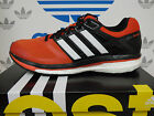 NEW ADIDAS Supernova Glide 6 Boost Men's Running Shoes - Red/Black; M17426