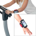 TFY Arm Wrist Band Strap Case Cover Holder for iPhone5 5S Running Sport Gym