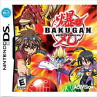 Bakugan Battle Brawlers GAME Nintendo DS DSI XL LITE 3 3DS 2 2DS BBB