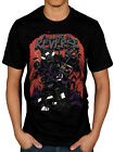 Official Falling In Reverse Video Game T-Shirt Rock Band Fan Merch Hardcore