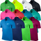 Nike 2015 Modern Victory Logo Chest Mens Golf Polo Shirt