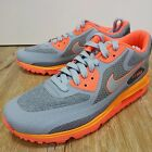 Nike Wmns Air Max Lunar 90 C3.0 Grey Womens Running Shoes with factory defect