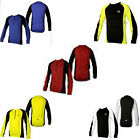 More Mile Mens Long Sleeve Cycle Cycling Bike Top Jersey Shirt SM09008