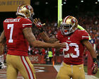 SANFRANCISCO 49ERS 01 (AMERICAN FOOTBALL) PHOTO PRINT 01A