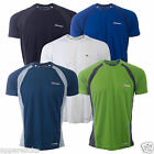Berghaus Active BaseCrew Short Sleeve Running Activewear Base Layer 434146