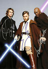 HAYDEN CHRISTENSEN 07 (STAR WARS) CAST PHOTO PRINT 07A £2.5 GBP on eBay