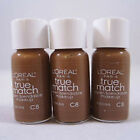 Loreal Paris True Match Super Blendable Makeup Creme- Sample Size **PICK YOURS**