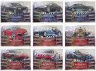 Top Gear Turbo Attax Trading Cards. 161-192 Shiny Cards