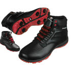 2015 Stuburt Terrain Leather Golf Boots - Mens Winter Waterproof Golf Shoes