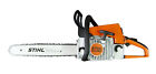 Brand new Stihl MS250 z saw chainsaw with extra chain and oil