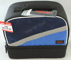 Thermos Dual Compartment Insulated Lunch Box Bag Kit Hot/Cold 2 compartments