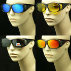 hd vision wraparound sunglasses - FIT OVER PRESCRIPTION GLASSES SUNGLASSES COVER ALL DRIVE FISH NEW WRAP AROUND A