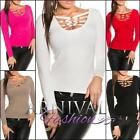NEW SEXY WOMEN'S FASHION JUMPERS for ladies KNIT TOP shop online WOMENS SWEATERS