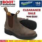 Blundstone URBANS 1306. Soft Toe Dress Boots   -   FOR STREETWEAR NOT FOR WORK!