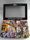The Beatles Anthology Double Deck Plating Cards in Tin Vandor 2006