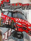TONY STEWART T SHIRT MEDIUM-2XL BRAND NEW ALL OVER PRINT