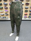 NEW ADIDAS Tiro AOP Men's Training Pants - Branch/Green:  Z99512