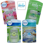4 X AMBI PUR FEBREZE SET & REFRESH REFILLS HOME OFFICE CHOOSE SCENT DIFFUSER