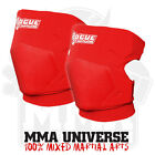 Rogue Competition Pro Series Knee Pads - Red - [MMA UFC Fight Gear Wrestling]