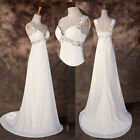 Maternity Long Wedding Homecoming Formal Evening PARTY Prom PLUS Dresses 6-16